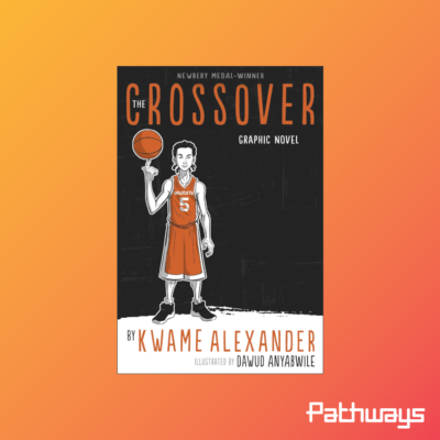 "The cover of ""The Crossover"""
